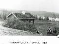 Dammtorpet omkr.1920