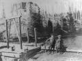 0868 Gamla dammen vid Hultasjöarna