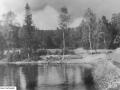 0869 Nuvarande  dammen (Hultasjön)